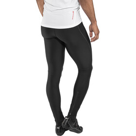 Red Cycling Products Bike Lange Tights Herren black